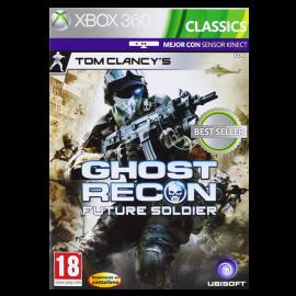 Tom Clancy's Ghost Recon: Future Soldier Classics Xbox360 (SP)