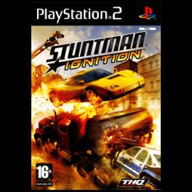 Stuntman Ignition PS2 (SP)