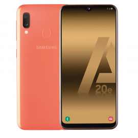 Samsung Galaxy A20E DS 3 RAM 32 GB Coral