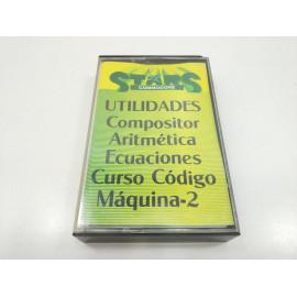 Stars Commodore 2 Utilidades Commodore 64