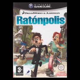 Ratonpolis GC (SP)