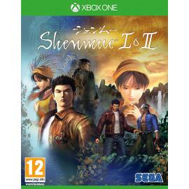 Shenmue I + II Xbox One (SP)