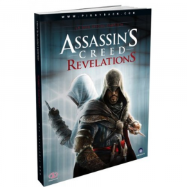 Guia Oficial Assassin's Creed Revelations