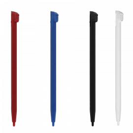 Kit 4 Stylus 3DS XL