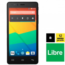 BQ Aquaris E4.5 Android B