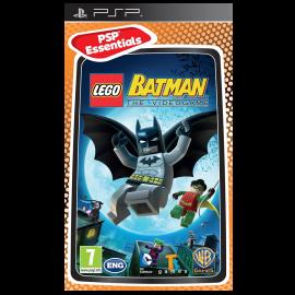 Lego Batman Essentials PSP (SP)