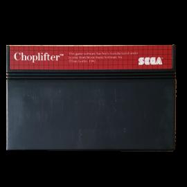 Choplifter MS