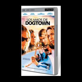 Los amos de Dogtown UMD