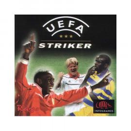 UEFA Striker DC (UK)