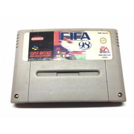 FIFA 98 SNES