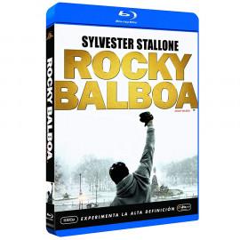 Rocky Balboa BluRay (SP)