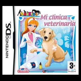 Mi clinica veterinaria DS (SP)