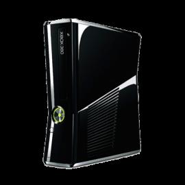 Xbox360 Slim 320GB (Sin Mando)