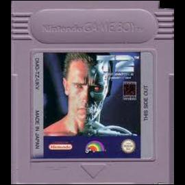 Terminator 2 GB