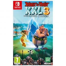Asterix Y Obelix XXL 3 Switch (SP)