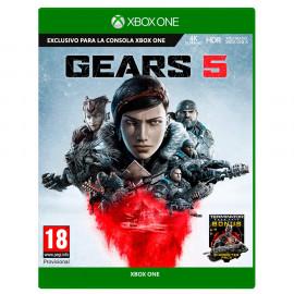 Gears 5 Xbox One (SP)