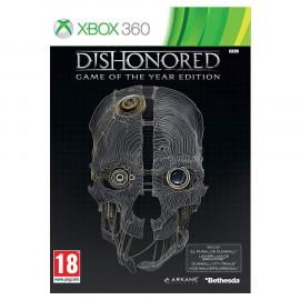 Dishonored GOTY Xbox360 (SP)
