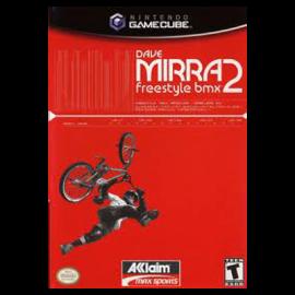 Dave Mirra Freestyle BMX 2 GC (SP)