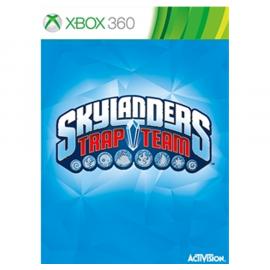 Juego Skylanders Trap Team Xbox360 (SP)