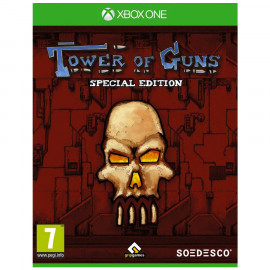 Tower Of Guns Special Edition Xbox One (SP)