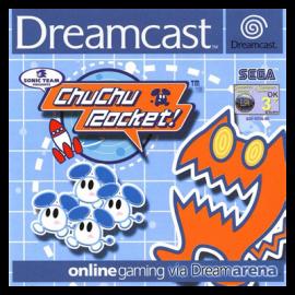 ChuChu Rocket DC (SP)