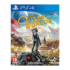 The Outer Worlds PS4 (SP)