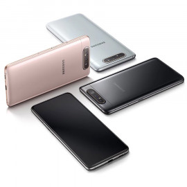 Samsung A80 8 RAM 128 GB Android N