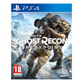 Ghost Recon Breakpoint PS4 (SP)