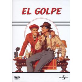El Golpe DVD