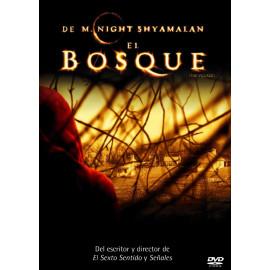 El Bosque DVD