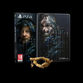 Death Stranding Edicion Especial PS4 (SP)