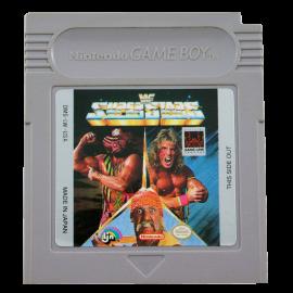 WWF SuperStars GB