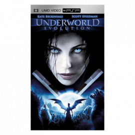 UnderWorld Evolution UMD