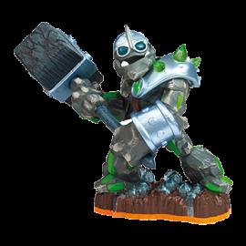 Figura Skylanders Giants Crusher 84515888