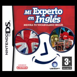 Mi Experto en Ingles DS (SP)