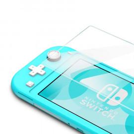 Protector Cristal Templado Nintendo Switch Lite