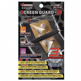 Protector de Pantalla Screen Guard-D 3DS/2DS