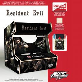 Mini Arcade Resident Evil para Switch