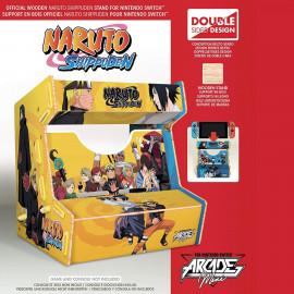 Mini Arcade Naruto Ball Switch