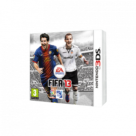FIFA 13 3DS (SP)