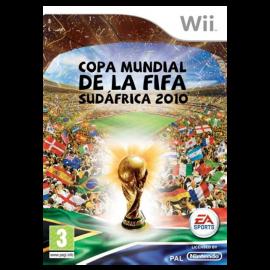 Copa Mundial Sudafrica 2010 Wii (SP)