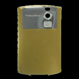 Tapa Bateria Dorada Blackberry 8300