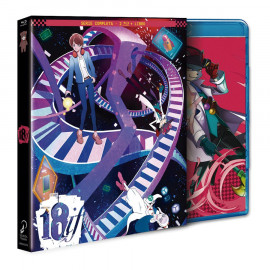 18 If Serie Completa BluRay (SP)