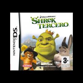 Shrek Tercero DS (SP)