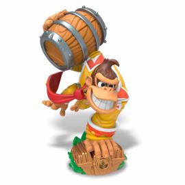 Figura Amiibo / Skylanders Turbo Charge Donkey Kong 87514888
