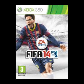 FIFA 14 Xbox360 (SP)