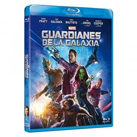 Guardianes de la Galaxia BluRay (SP)