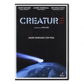 Creature DVD