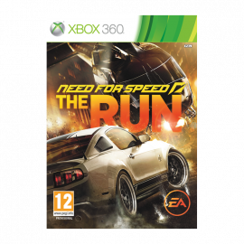 Need for Speed The Run Xbox360 (SP)