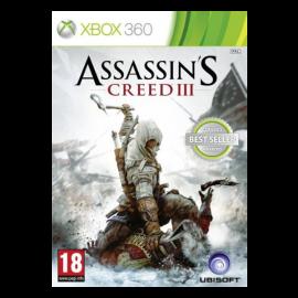 Assassin's Creed III Classics Xbox360 (SP)